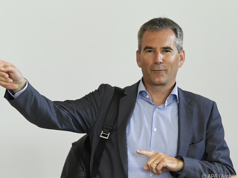 Finanzminister Löger will Abgaben einbremsen