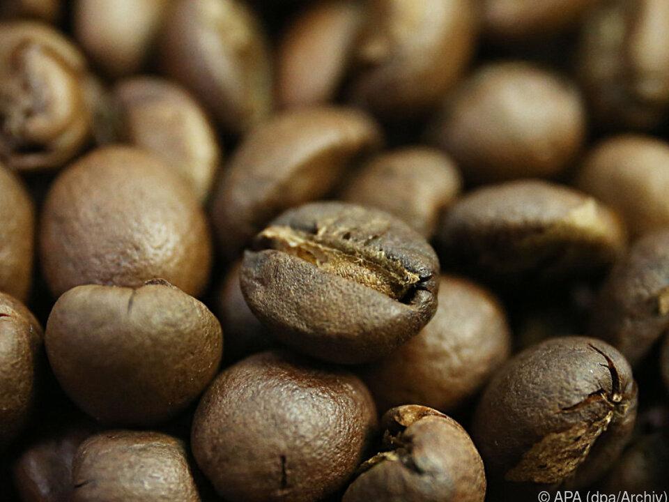 Für 2017 meldete der Kaffeeröster Gewinn- und Umsatzanstiege