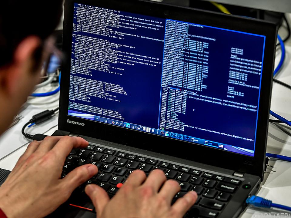 Hacker greifen immer sensiblere Netzwerke an