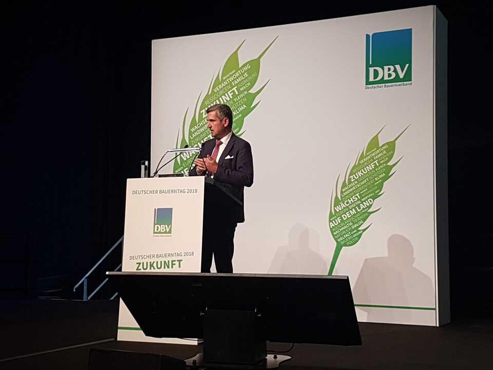 HD Deutscher Bauerntag