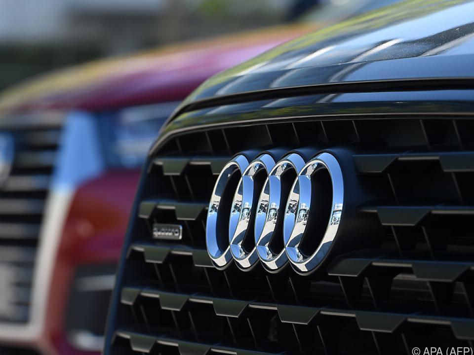 Illegale Software bei Zehntausenden Audi-Fahrzeugen