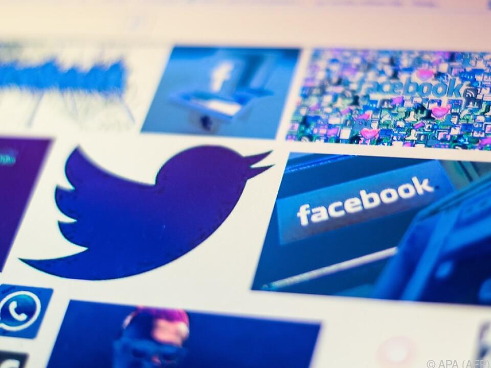 Im Netz verbreiten sich News - aber auch Lügen - sehr schnell