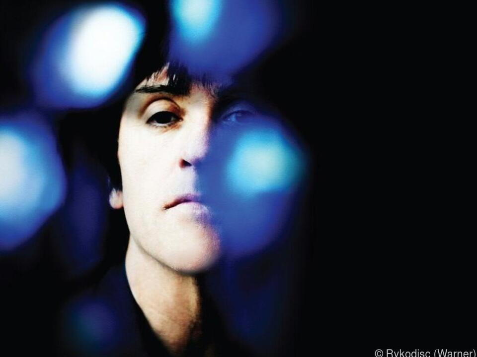 Johnny Marr lässt The Smiths-Zeiten weit hinter sich