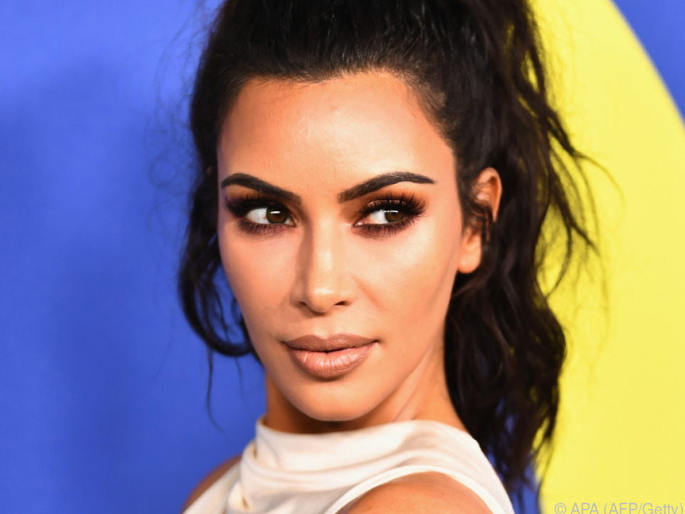 Kim Kardashian hatte sich für die Gefängnisinsassin stark gemacht