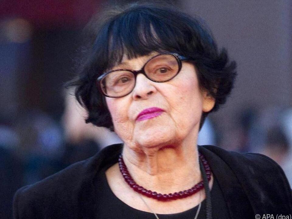Kira Muratowa ist tot