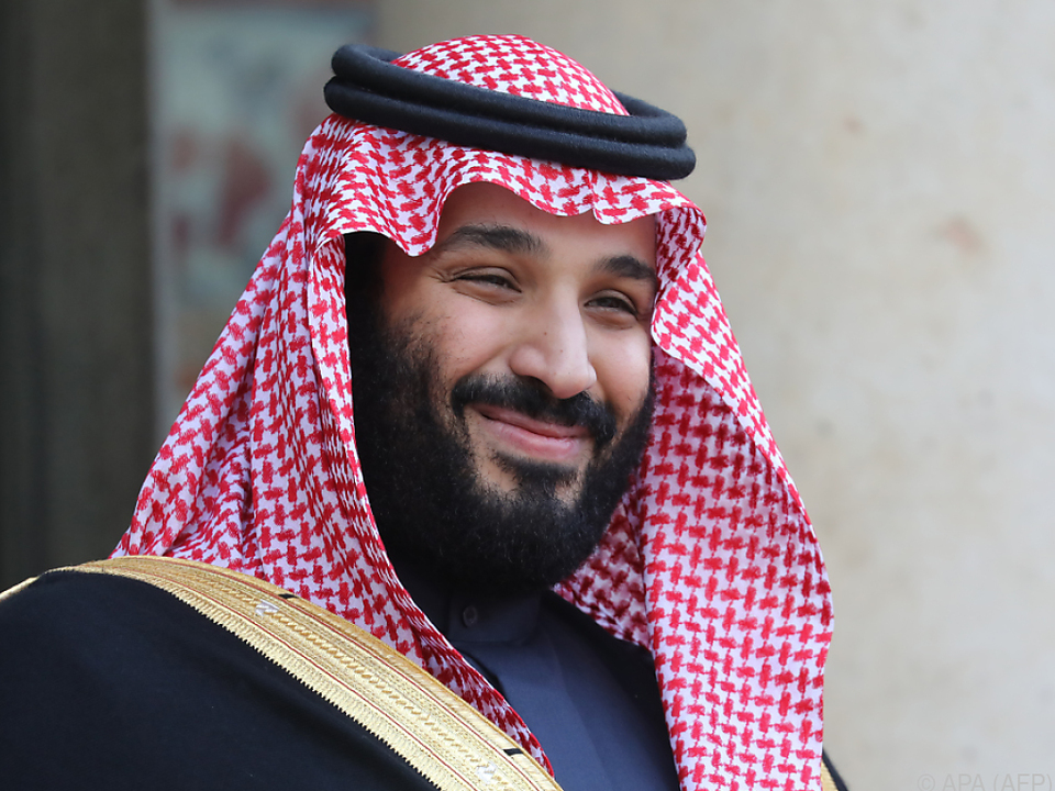 Kronprinz bin Salman hat wichitge Minister ausgetauscht