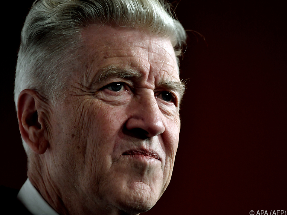 Kultregisseur David Lynch