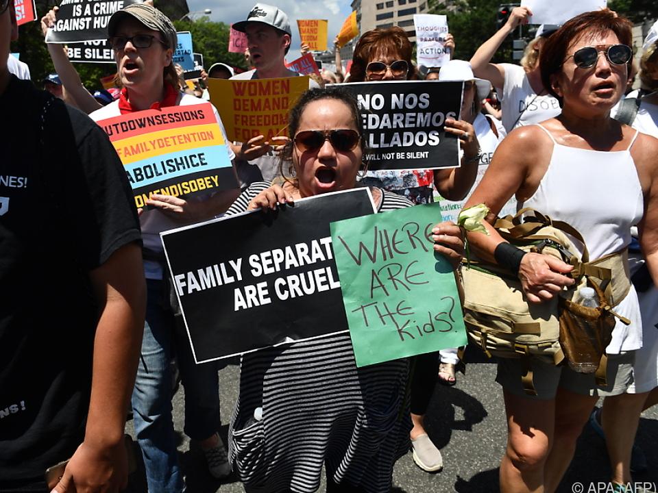 Landesweite Proteste sind geplant