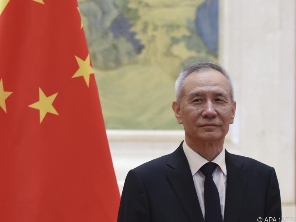 Liu He und Katainen sprachen sich gegen Protektionismus aus