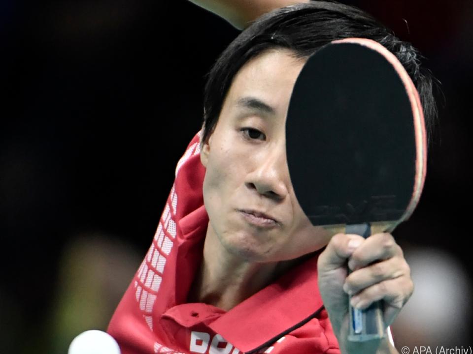 Liu über Erreichung aller \