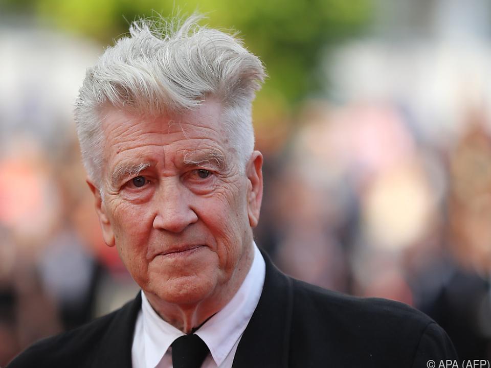 Lynchs Komplimente sind wie seine Filme - nur schwer zu verstehen