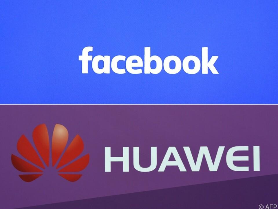 Massive Sicherheitsbedenken beim drittgrößten Handybauer Huawei
