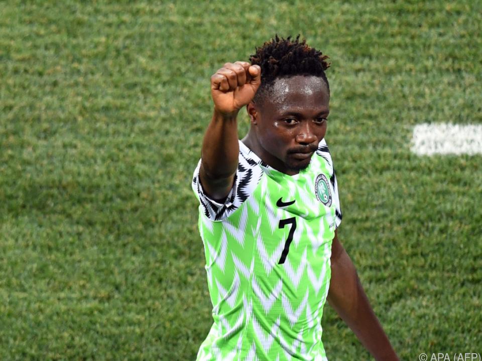Musa avancierte zum Matchwinner