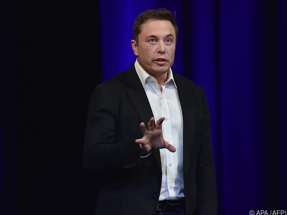 Musk will fast ein Zehntel der Belegschaft feuern