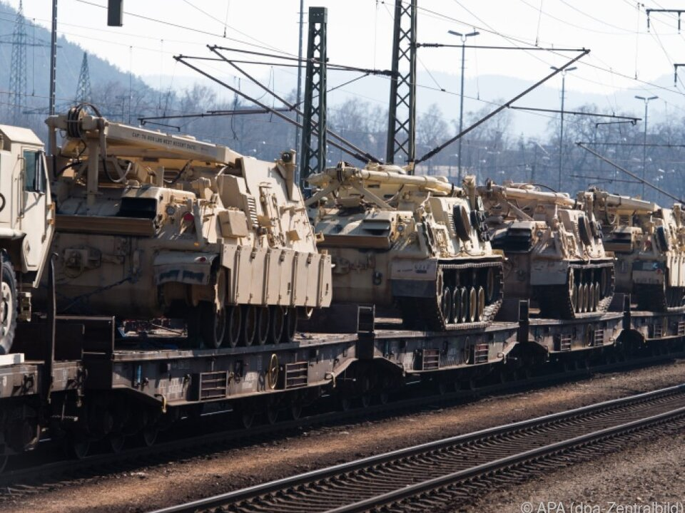 NATO sieht Russland als größte Bedrohung