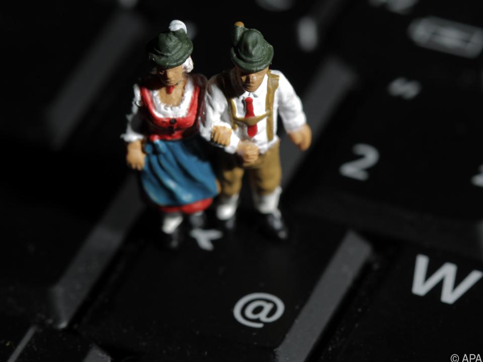 Niemand weiß, wie sich die Nutzung des Internet verändern wird