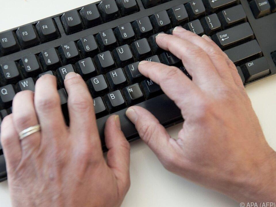 Online-Bestellungen nehmen kontinuierlich zu