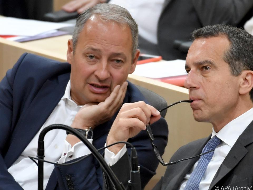 Opposition befürchtet Stillstand