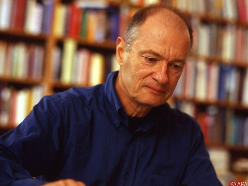 Per Kirkeby verstarb im Mai im Alter von 78 Jahren