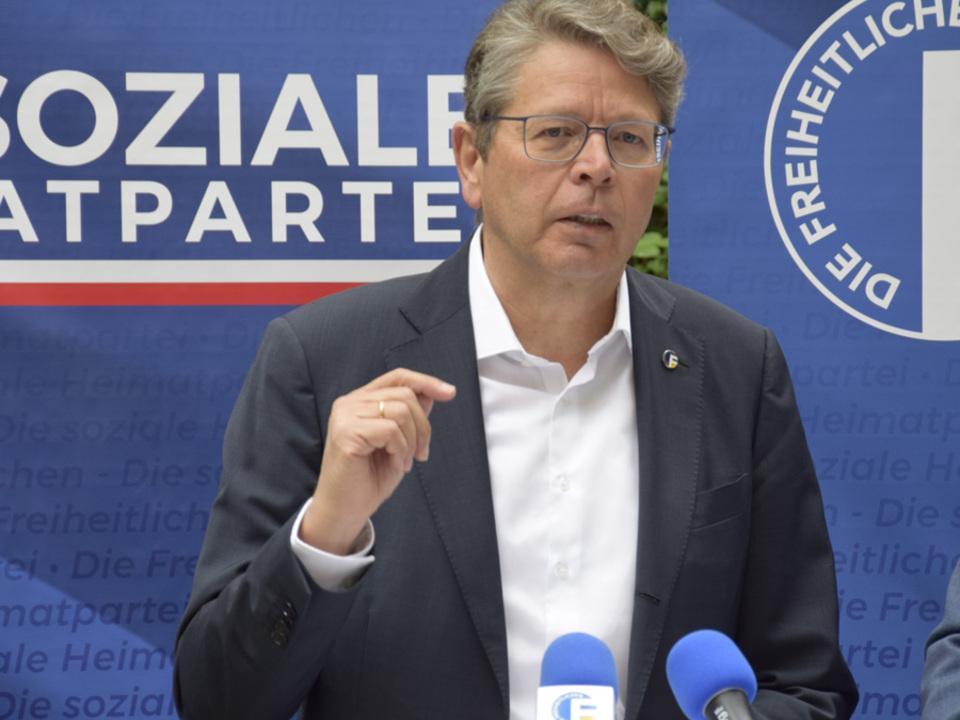 Pius Leitner 2018