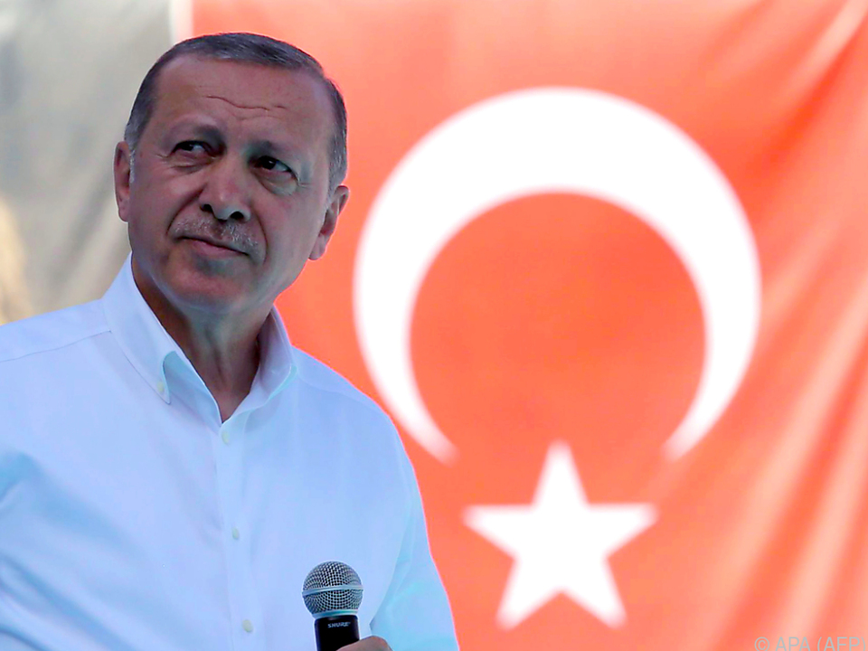 Post von Erdogan an Wiener Schulen