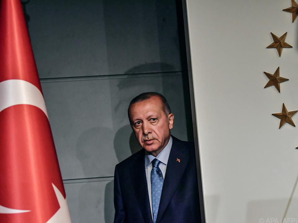 Präsident Erdogan will ein Wahlversprechen einlösen