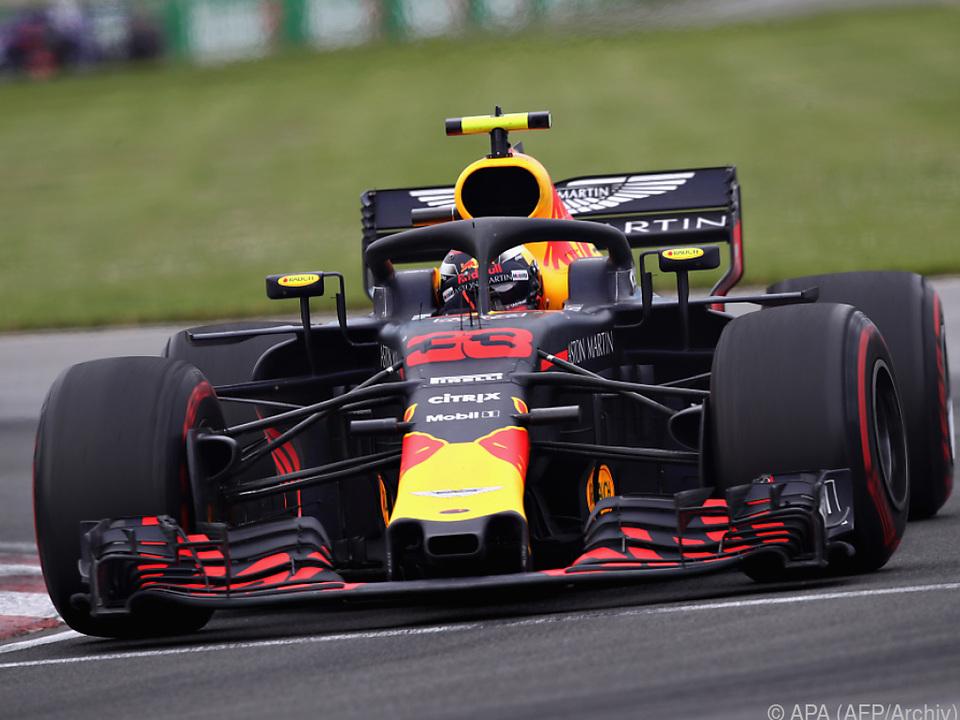 Red Bull wechselt von Renault zu Honda