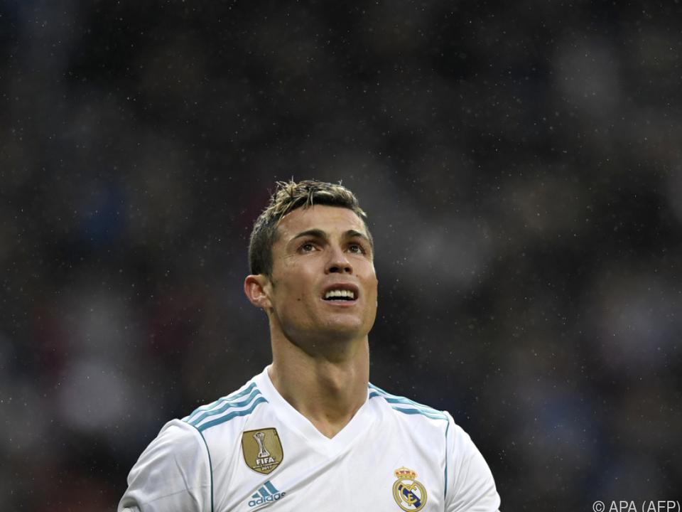 Ronaldo muss Haft wohl nicht antreten