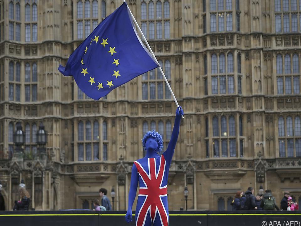 Russland soll beim Brexit seine Finger im Spiel gehabt haben