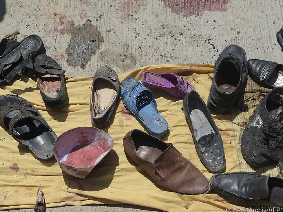 Schlechte Sicherheitslage vor Wahlen in Afghanistan