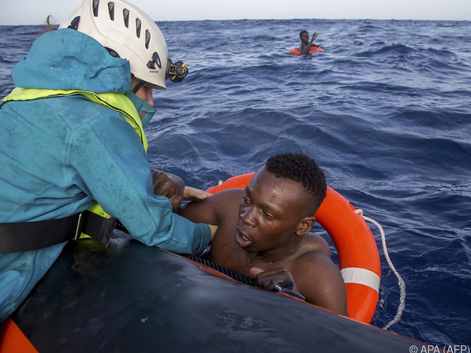 Seit Jahresbeginn starben mindestens 649 Flüchtlinge