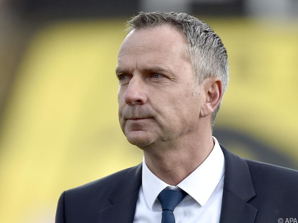 Thalhammer-Truppe hat weiter WM-Chance
