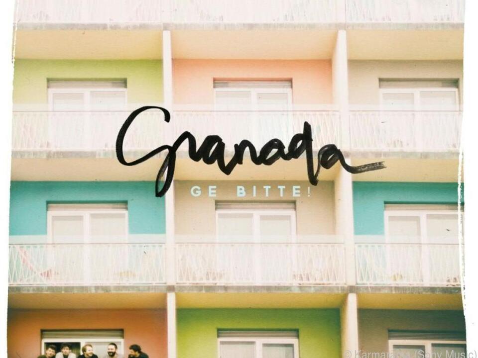 Streich Nummer 2 von Granada