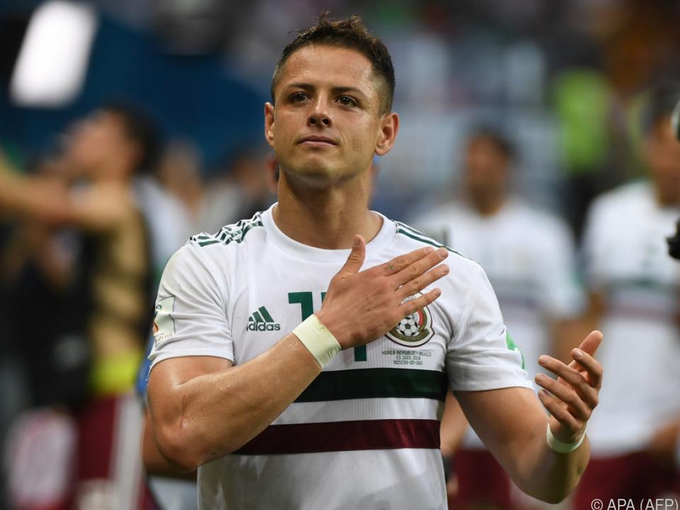 Torschütze Hernandez will gegen Schweden cool bleiben