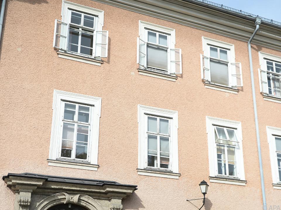 Tragischer Kinder-Todesfall im Salzburger Landeskrankenhaus