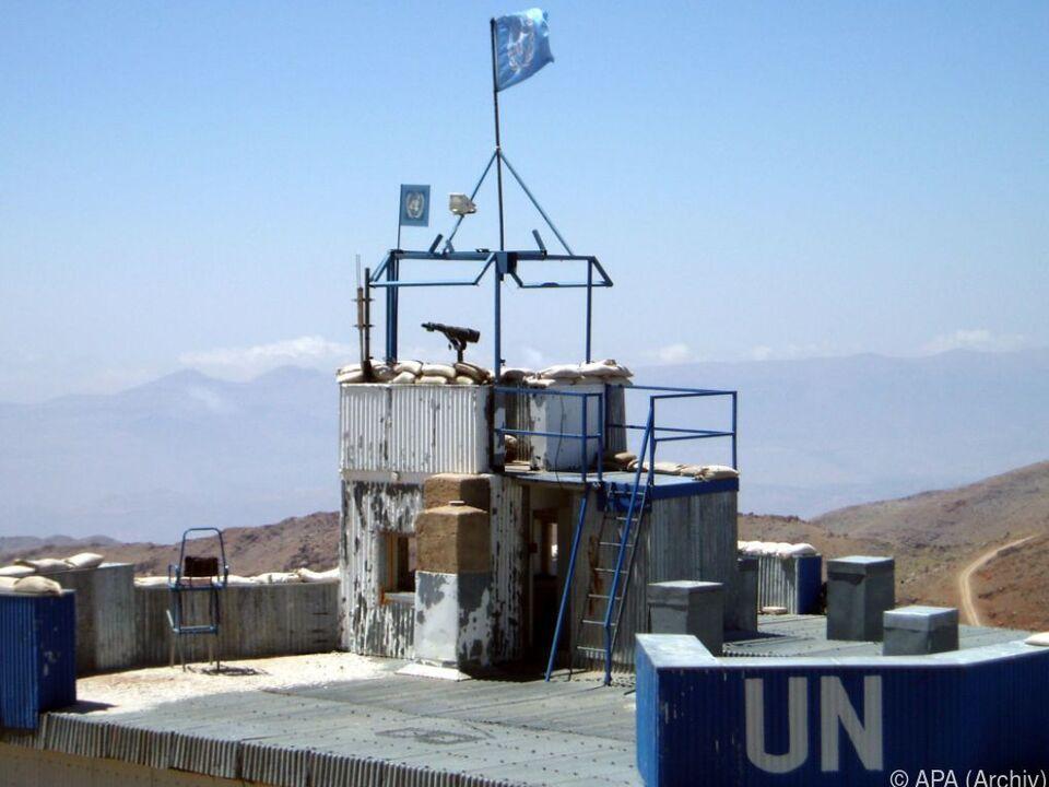 UNO-Blauhelme befolgten nur Befehle