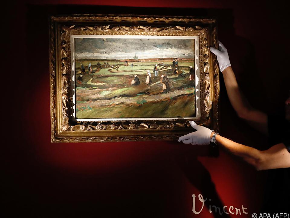 Van Goghs \