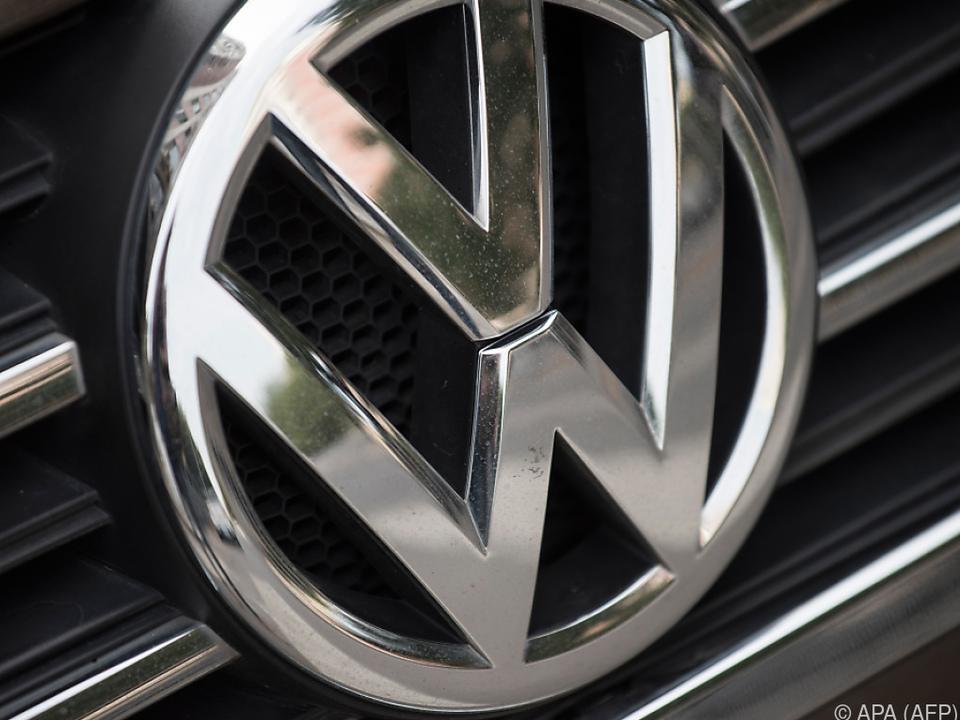 VW wälzt große Pläne in China