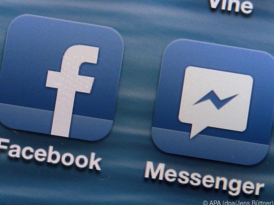 Will man die Messenger-App nicht haben, dann gibt es eine Alternative