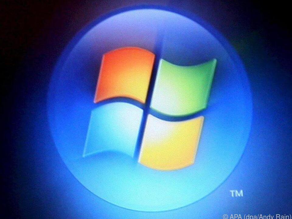 Windows erstellt bei jedem Update Sicherheitskopien der alten Versionen