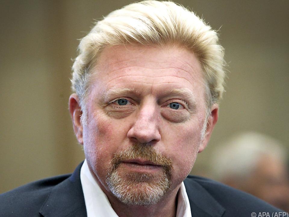 Wirbel um Boris Beckers Insolvenzverfahren
