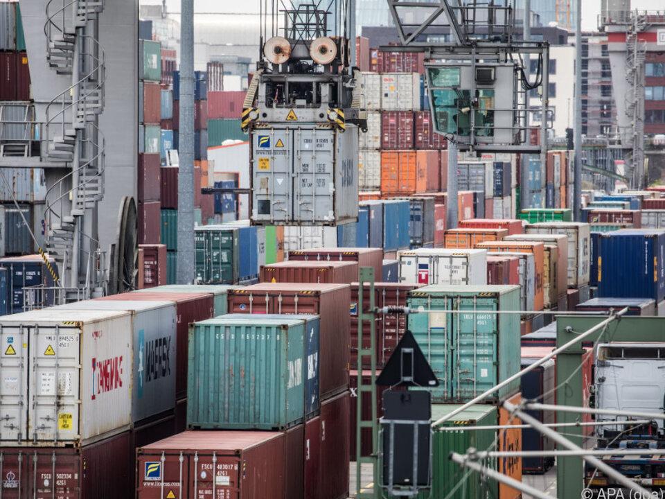 Zölle und Vergeltungszölle sind die aktuellen Schlagwörter