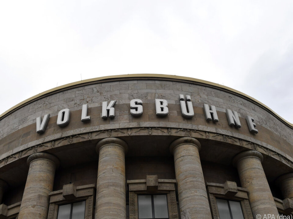 Zukunft der Berliner Volksbühne weiter offen