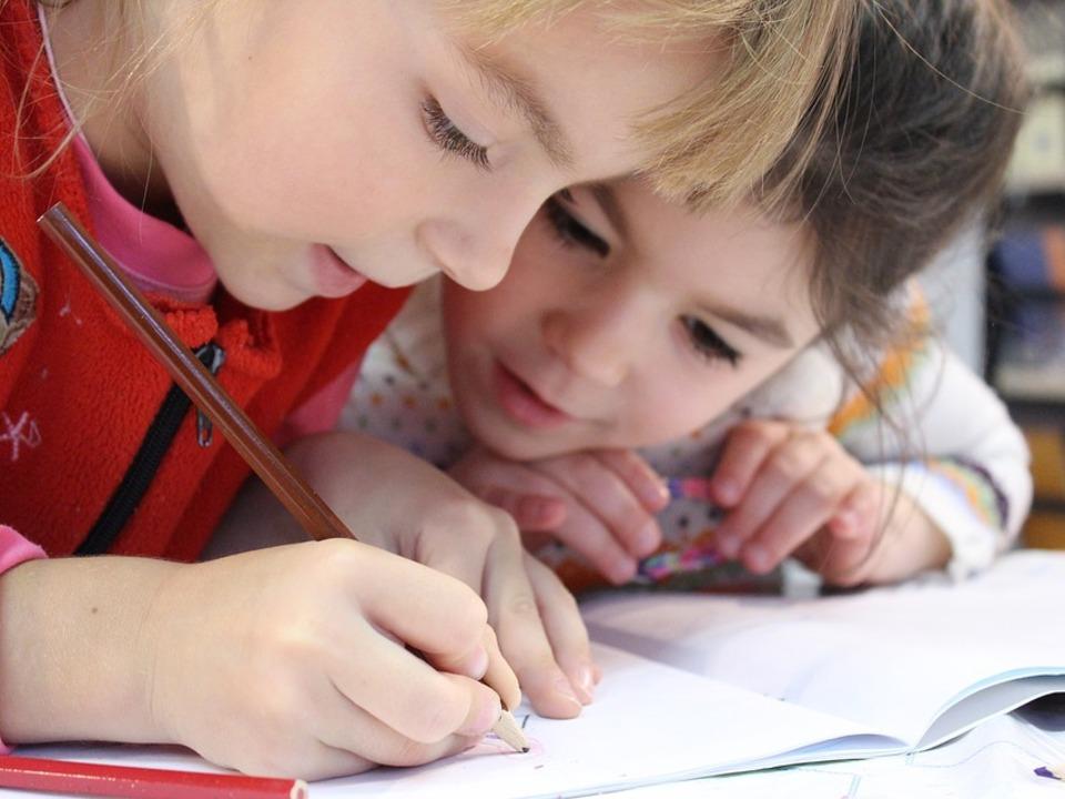 schule schüler lehrer unterricht volksschule kinder