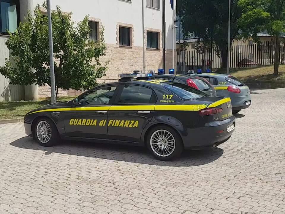 finanzpolizei schlanders