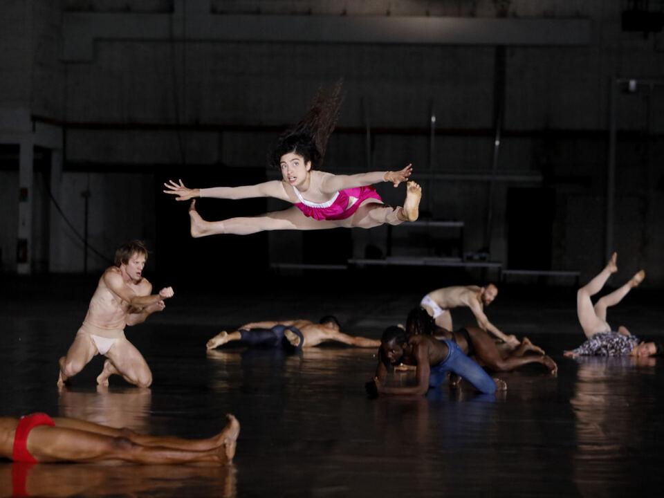 A Dancer\'s Day_10000 Gesten_Ursula Kaufmann (4)