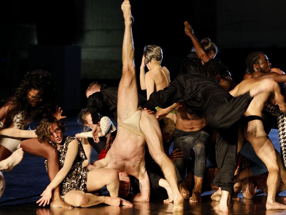 A Dancer\'s Day_10000 Gesten_Ursula Kaufmann (5)