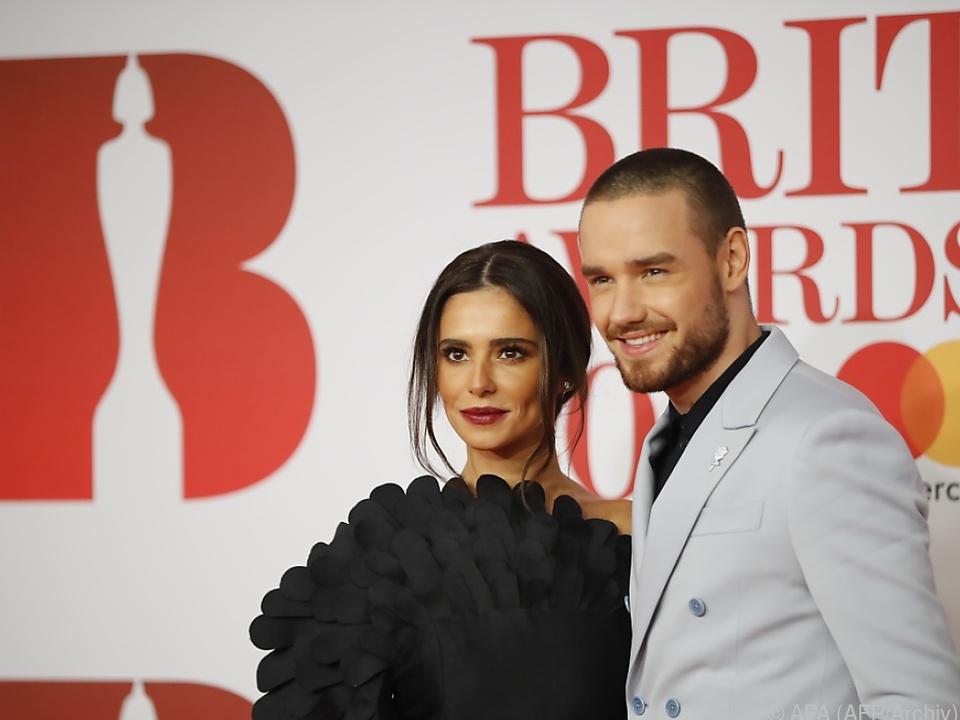 Cheryl und Liam Payne gehen getrennte Wege