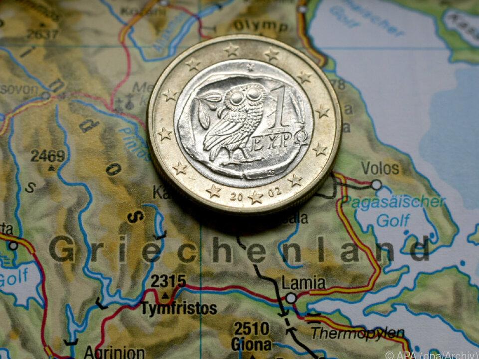 Das dritte Hilfsprogramm für Griechenland läuft am 20. August aus