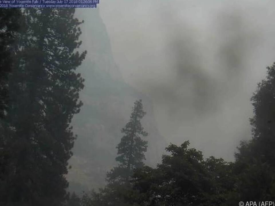 Der Brand zerstörte bereits 5.000 Hektar Land
